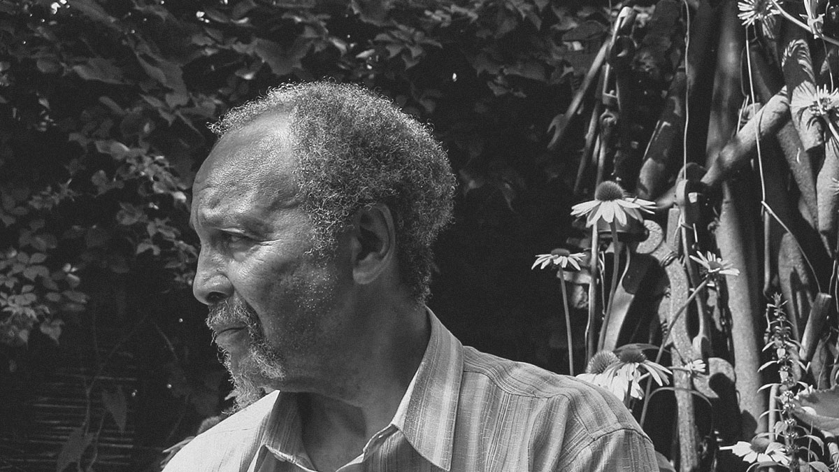Milford Graves: Full Mantis